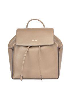 DKNY | Кожаный Рюкзак Chelsea