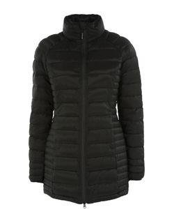 Canada Goose | Приталенная Стеганая Куртка С Высоким Воротником