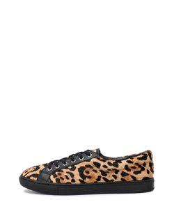 Polo Ralph Lauren | Кеды С Рисунком Под Леопарда