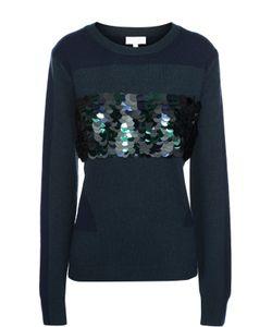 Escada Sport | Пуловер Свободного Кроя С Пайетками