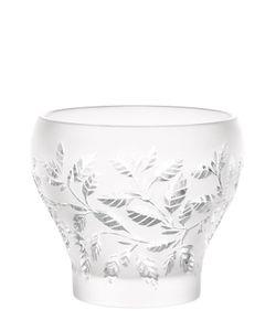 Lalique | Подсвечник Basil