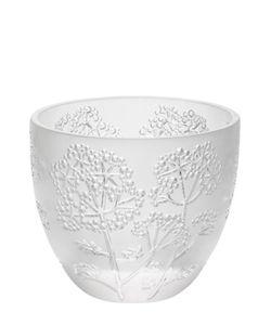 Lalique | Подсвечник Ombelles