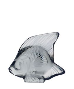 Lalique | Скульптура Fish
