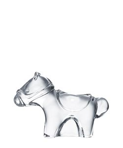 Baccarat | Скульптура Minimals Cheval