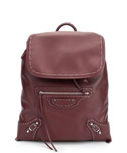Balenciaga | Кожаный Рюкзак Traveller