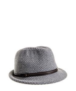 Inverni | Шляпа Из Шерсти И Кашемира