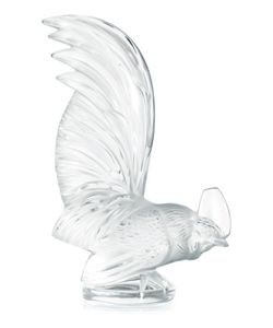 Lalique | Пресс-Папье Петух Bantam