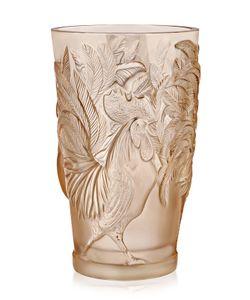 Lalique | Ваза С Петухами