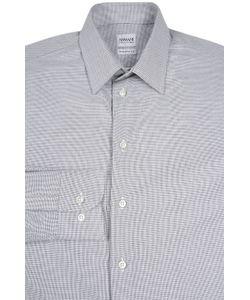 Armani Collezioni | Хлопковая Рубашка С Узором