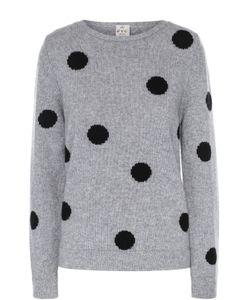 Ftc | Пуловер Прямого Кроя С Круглым Вырезом И Принтом