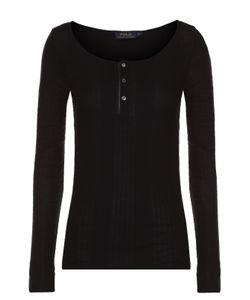 Polo Ralph Lauren | Облегающий Пуловер С Круглым Вырезом