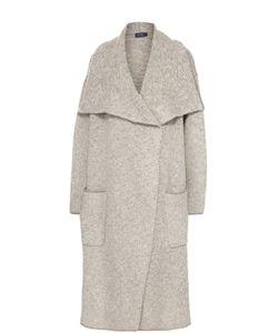 Polo Ralph Lauren | Удлиненный Кардиган С Накладными Карманами