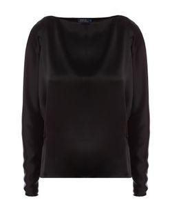Polo Ralph Lauren | Топ С Длинным Рукавом И Вырезом-Лодочка