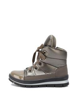 Jog Dog | Стеганые Текстильные Ботинки