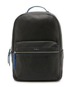 Furla | Кожаный Рюкзак Fenice С Контрастной Отделкой