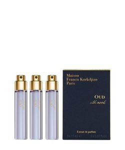 Maison Francis Kurkdjian   Парфюмерный Экстракт Oud Silk Mood Рефилл