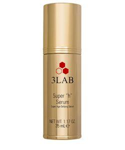 3LAB | Комплекс-Сыворотка Для Лица. Антивозрастной Усилитель