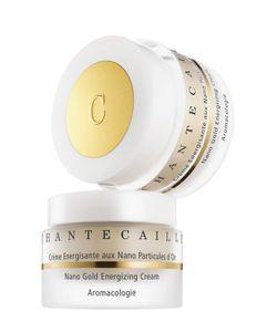 Chantecaille | Антивозрастной Энергетический Крем Для Лица С Частицами Золота Nano Energizing