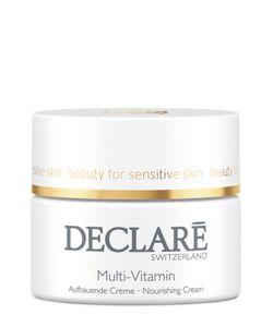 Declare | Питательный Крем С Мультивитаминами Nourishing Vitamin Cream