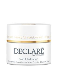 Declare | Успокаивающий Восстанавливающий Крем Skin Meditation Soothingbalancing Cream