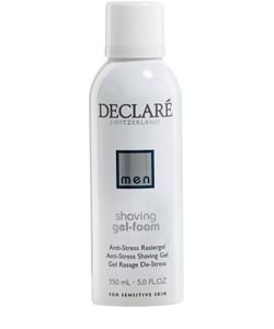 Declare | Пенка-Гель Для Бритья Shaving Gel-Foam Antistress