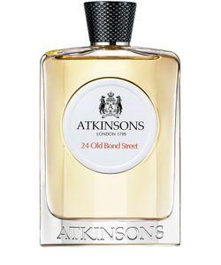 Atkinsons | Одеколон 24 Old Bond Street
