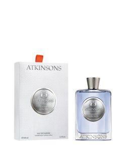 Atkinsons | Парфюмерная Вода Lavender On The Rocks