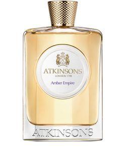 Atkinsons | Туалетная Вода Amber Empire