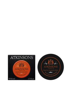 Atkinsons | Бальзам Для Бороды И Усов The Grooming Collection