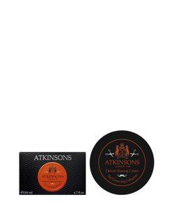Atkinsons | Крем Для Бритья The Grooming Collection