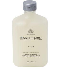 Truefitt&Hill | Шампунь Питательныйн С Витамином Е