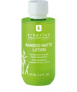 Erborian | Матирующий Лосьон Для Сужения Пор Bamboo
