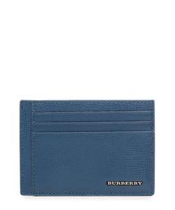 Burberry | Кожаный Футляр Для Кредитных Карт