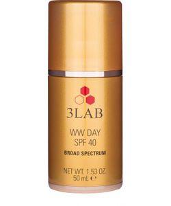 3LAB | Крем Для Лица С Spf40 И Комплексом Без Морщин Для Нормальной