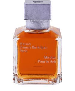 Maison Francis Kurkdjian | Парфюмерная Вода Absolue Pour Le Soir