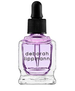 Deborah Lippmann | Масло Для Кутикулы Cuticle Oil Treatment