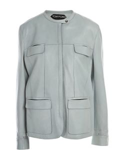Tom Ford | Кожаная Куртка