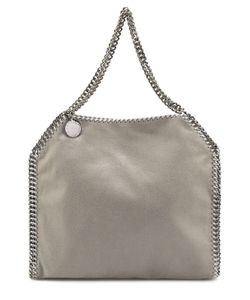 Stella Mccartney | Сумка-Тоут Falabella Shaggy Deer Small Из Эко-Кожи