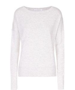 Hugo | Пуловер С Удлиненной Спинкой И Спущенным Рукавом