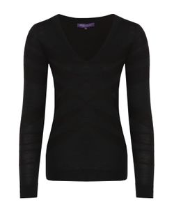 Ralph Lauren | Облегающий Пуловер С V-Образным Вырезом