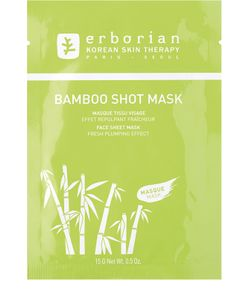 Erborian | Увлажняющая Тканевая Маска Бамбук