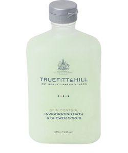 Truefitt&Hill | Тонизирующий Скраб Для Тела