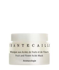 Chantecaille | Восстанавливающая Маска Для Лица С Фруктовыми И Цветочными Кислотами Fruit
