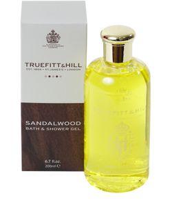 Truefitt&Hill | Гель Для Душа Sandalwood