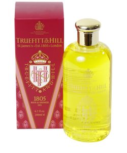 Truefitt&Hill | Гель Для Ванны И Душа 1805