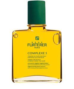 Rene Furterer | Оздоровительный Комплекс Complexe 5