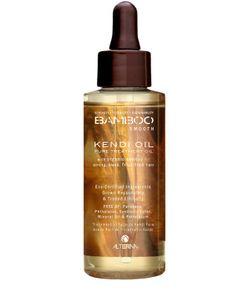 Alterna | Натуральное Масло Kendi Для Интенсивного Ухода За Волосами