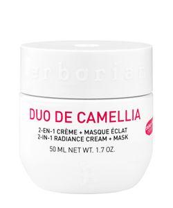 Erborian | Крем-Маска Camellia