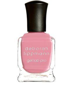 Deborah Lippmann | Лак Для Ногтей Beauty School Dropout