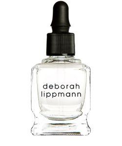 Deborah Lippmann | Сушка Для Ногтей The Wait Is Over